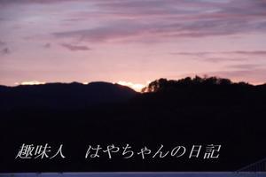 2011.7.19 日没.JPG