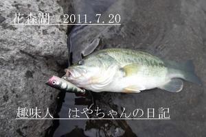 2011.7.20 花森湖.JPG