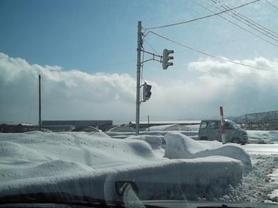 2011年2月13日 河北町.JPG