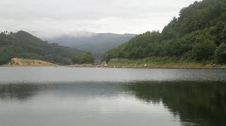 前川ダム 1.JPG