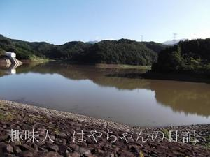 9月23日 花森湖.JPG